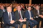 Organizatorzy i uczestnicy konferencji (fot. Tomasz Makowski/UMWL)
