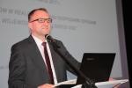 Konferencję otworzył wicemarszałek Grzegorz Kapusta (fot. Tomasz Makowski/UMWL)