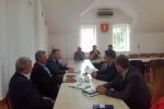 Konsultacje na terenie powiatu kraśnickiego