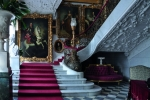 Wnętrza pałacowe