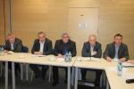 Uczestnicy spotkania (fot. Tomasz Makowski/UMWL)