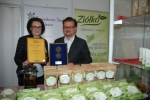 """Złoty Medal """"Natura Food 2017"""" dla firmy """"Krautex-Bogusław Domański"""""""