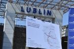 Podpisanie porozumienia na powstanie Lubelskiej Kolei Aglomeracyjnej