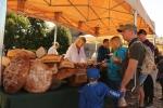 Święto było doskonałą okazją do zakupów, smacznych degustacji, a także do rozmów z rzemieślnikami