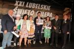 Podczas XXI Lubelskiego Święta Chleba rozstrzygnięto aż pięć konkursów, w tym trzy typowo kulinarne