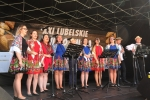 Prace komisji i degustacje publiczności umilały koncerty folkowe