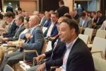 Uczestnicy Polsko-Wschodniej Konferencji PUIG Lub-Invest 2018