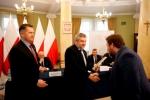 Podczas spotkania inauguracyjnego (© Lubelski Urząd Wojewódzki)