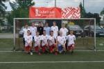 Drużyna juniorska (półfinał w Czemirnikach)