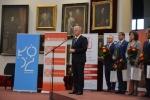 Przemówienie marszałka Sławomira Sosnowskiego