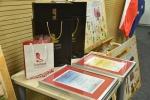 Dyplomy uznania oraz konkursowe nagrody