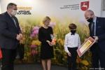 Dodatkowy słodki upominek dla Maksa (i dla pozostałych laureatów) przygotowała Magdalena Pielecka-Szafruga z Zespołu Szkół Rolniczych Centrum Kształcenia Zawodowego w Pszczelej Woli