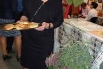 Zapraszamy do degustacji cebularza lubelskiego (fot. Rafał Serej)