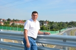 Marceli Niezgoda - Dyrektor Lubelskiej Agencji Wspierania Przedsiębiorczości