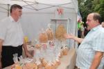 Sękacze z Międzyrzeca goszczą już na Liście Produktów Tradycyjnych