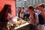 Degustacja kakorów i golasów z Łobaczewa Małego