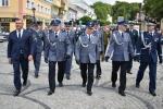 Obchody 100. rocznicy powstania Policji Państwowej Chełm 2019 (11)