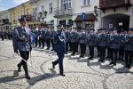 Obchody 100. rocznicy powstania Policji Państwowej Chełm 2019 (14)