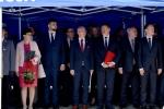 Obchody 100. rocznicy powstania Policji Państwowej Chełm 2019 (15)