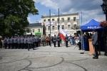 Obchody 100. rocznicy powstania Policji Państwowej Chełm 2019 (16)