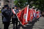 Obchody 100. rocznicy powstania Policji Państwowej Chełm 2019 (17)