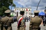 Obchody 100. rocznicy powstania Policji Państwowej Chełm 2019 (18)
