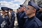 Obchody 100. rocznicy powstania Policji Państwowej Chełm 2019 (20)