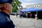 Obchody 100. rocznicy powstania Policji Państwowej Chełm 2019 (21)