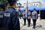 Obchody 100. rocznicy powstania Policji Państwowej Chełm 2019 (24)