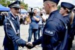 Obchody 100. rocznicy powstania Policji Państwowej Chełm 2019 (26)