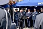 Obchody 100. rocznicy powstania Policji Państwowej Chełm 2019 (28)