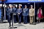Obchody 100. rocznicy powstania Policji Państwowej Chełm 2019 (29)