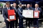 Obchody 100. rocznicy powstania Policji Państwowej Chełm 2019 (30)
