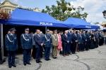 Obchody 100. rocznicy powstania Policji Państwowej Chełm 2019 (31)