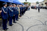 Obchody 100. rocznicy powstania Policji Państwowej Chełm 2019 (32)