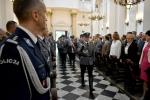 Obchody 100. rocznicy powstania Policji Państwowej Chełm 2019 (4)