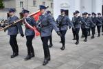 Obchody 100. rocznicy powstania Policji Państwowej Chełm 2019 (9)