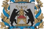 Obwód Nowogrodzki - herb