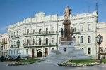 Pomnik Katarzyny II