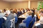 Na spotkanie przybyło ponad stu dwudziestu pracowników starostw, urzędów miast i gmin, w których realizowane będą POP-y
