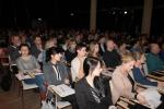 Na spotkanie przybyli przedstawiciele stu sześćdziesięciu gmin