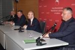 Podczas konferencji prasowej 5 czerwca br. w Lublinie