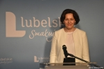 Prezes Zarządu firmy BioActive-Tech z Lublina Małgorzata Kruszewska-Gagoś przyznała dwadzieścia dodatkowych wyróżnień w konkursie