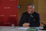 Wojewódzki Fundusz Ochrony Środowiska i Gospodarki Wodnej w Lublinie reprezentował zastępca prezesa Zarządu Grzegorz Grzywaczewski