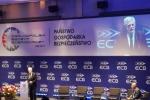 Ogólnopolski Szczyt Gospodarczy w Siedlcach,19-20 października 2017, fot. UMWL