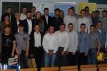 Uczestnicy i organizatorzy (fot. Piotr Banak/UMWL)