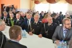 Uczestnicy spotkania w Piaskach.
