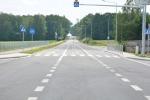 Wyremontowany odcinek drogi wojewódzkiej nr 835