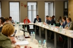 Posiedzenie plenarne WRDS Województwa Lubelskiego w dniu 25 czerwca 2018 r.