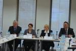 Posiedzenie plenarne WRDS